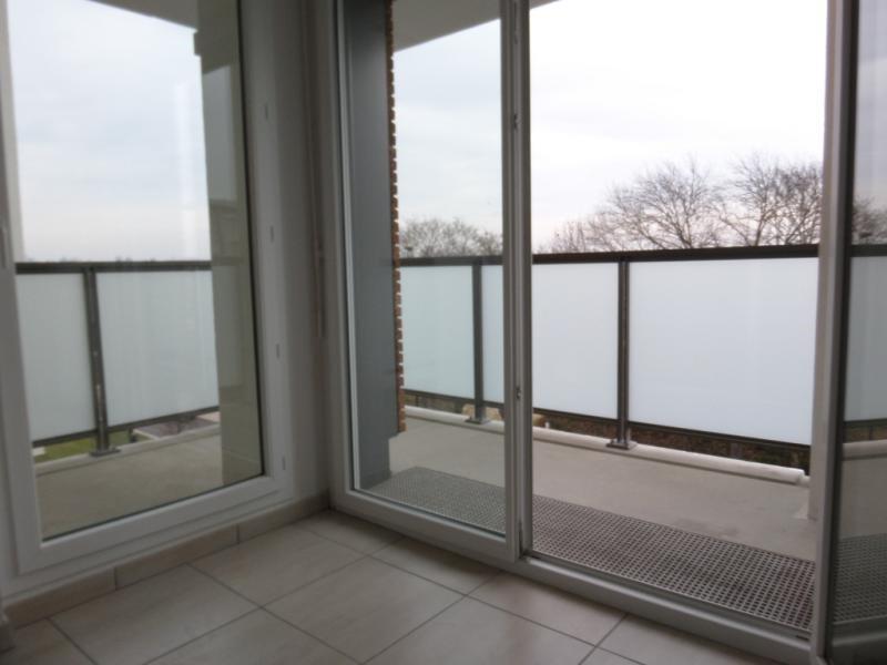 Location appartement Dijon 430€ CC - Photo 5