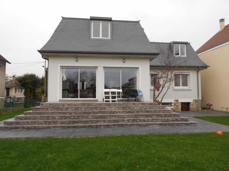 Vente maison / villa Deuil la barre 595 000€ - Photo 1