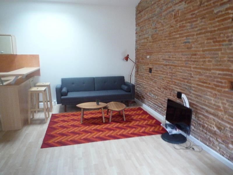Rental apartment Toulouse 850€ CC - Picture 4