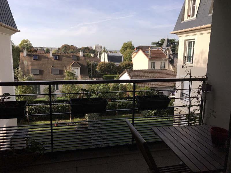 Venta  apartamento Sartrouville 309000€ - Fotografía 1