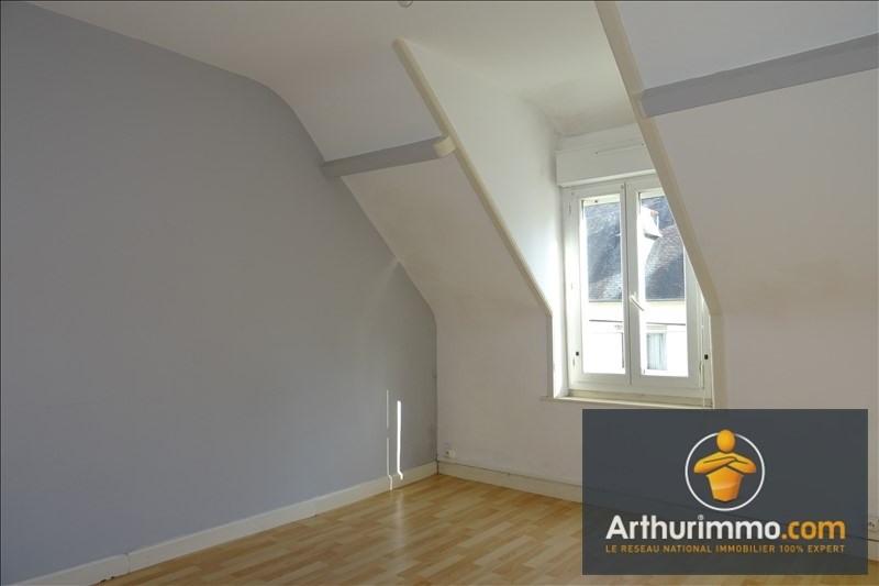 Vente maison / villa St brieuc 137800€ - Photo 12