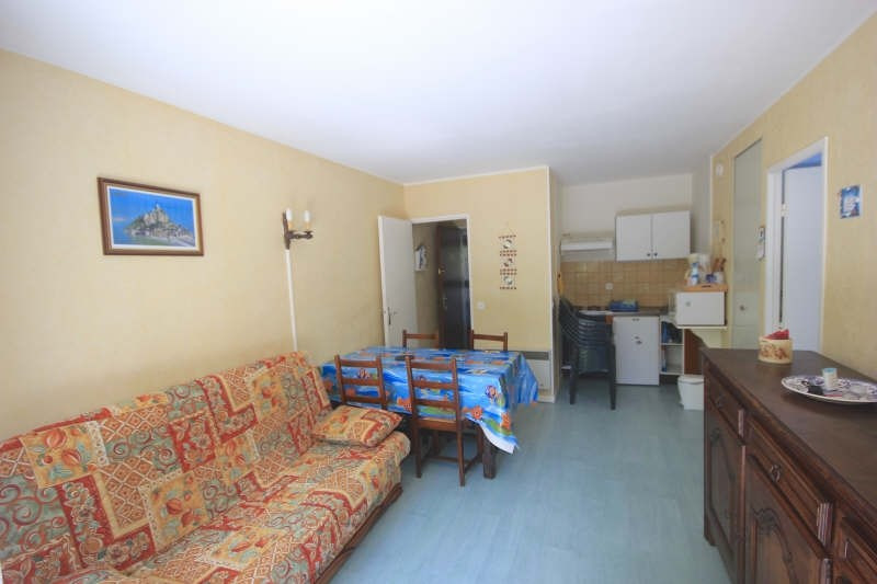 Vente appartement Villers sur mer 81 600€ - Photo 3