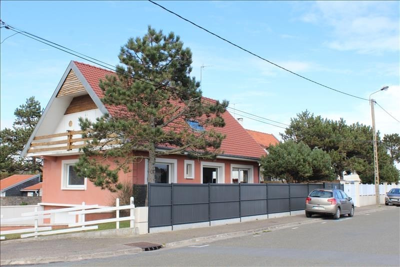 Vente maison / villa Fort mahon plage 380 000€ - Photo 1