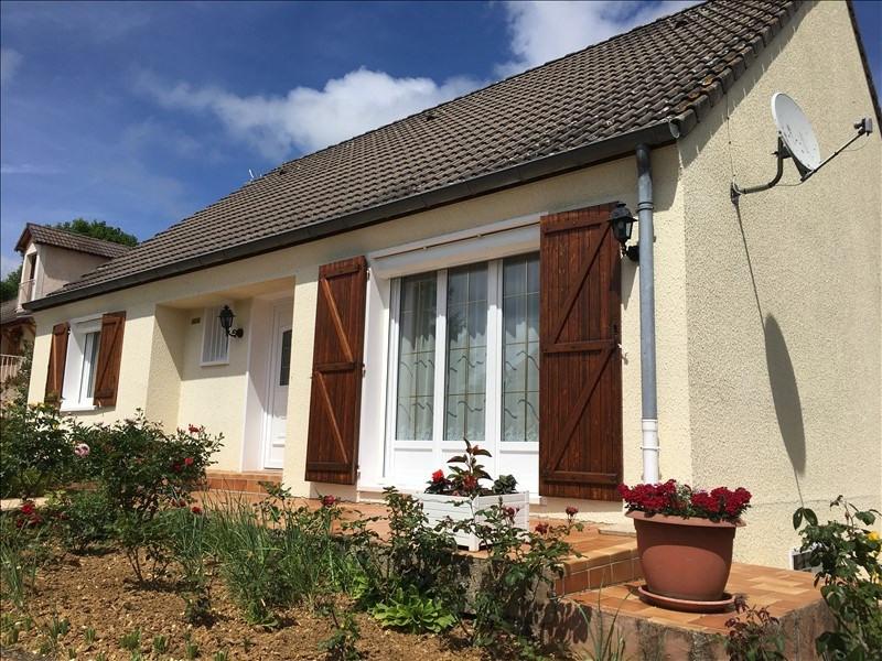 Vente maison / villa Sens 166000€ - Photo 1