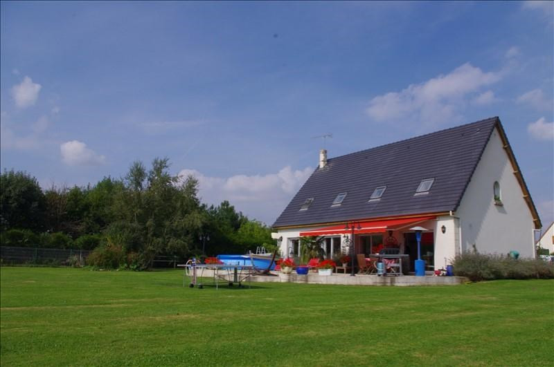 Vente maison / villa Vernon 313000€ - Photo 4