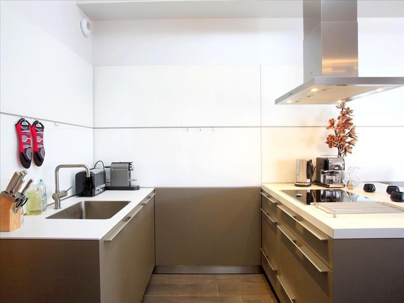 Vente de prestige appartement Biarritz 843000€ - Photo 9