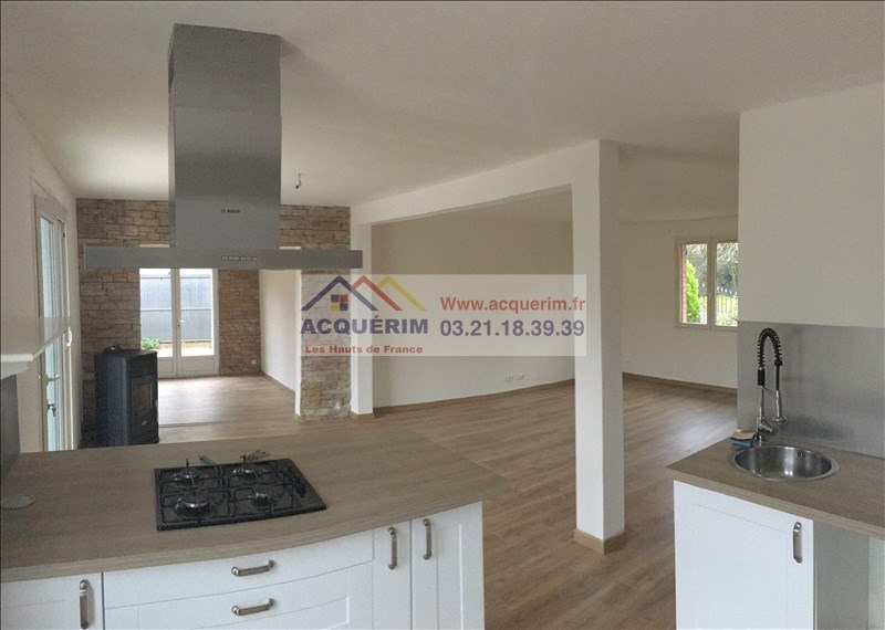 Sale house / villa Carvin 229000€ - Picture 1