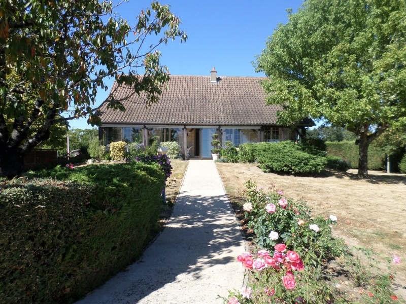 Vente maison / villa Chauvigny 260400€ - Photo 1
