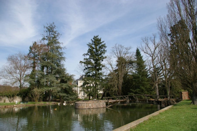 Deluxe sale house / villa Andrezieux boutheon 1480000€ - Picture 12