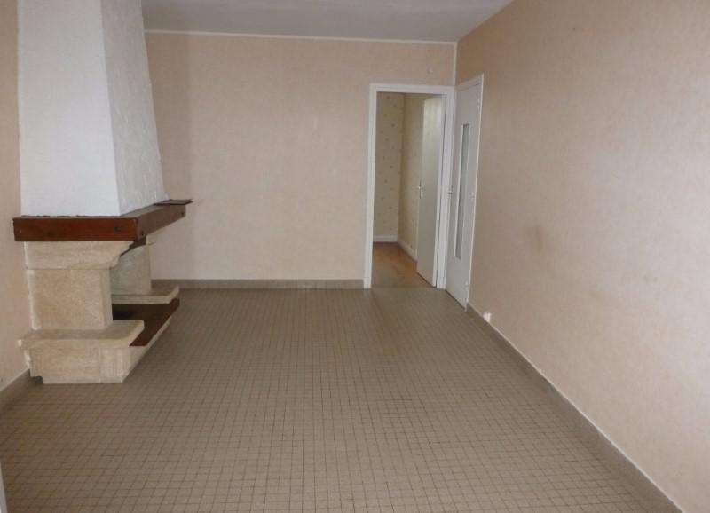 Sale apartment Roanne 59500€ - Picture 2