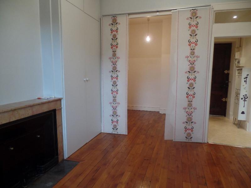 Vente appartement Lyon 3ème 163525€ - Photo 4