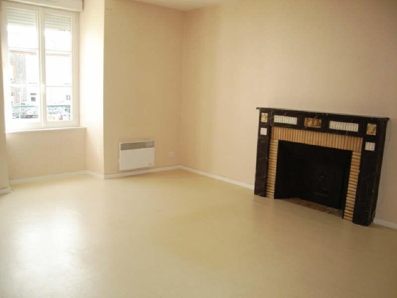 Rental apartment Montrevault 440€ CC - Picture 4
