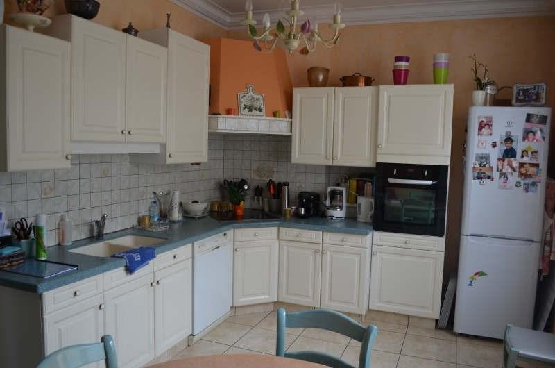 Venta  casa Le mêle sur sarthe 175000€ - Fotografía 3