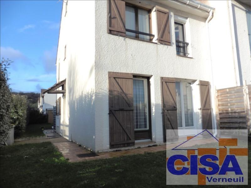Vente maison / villa Rieux 199000€ - Photo 1