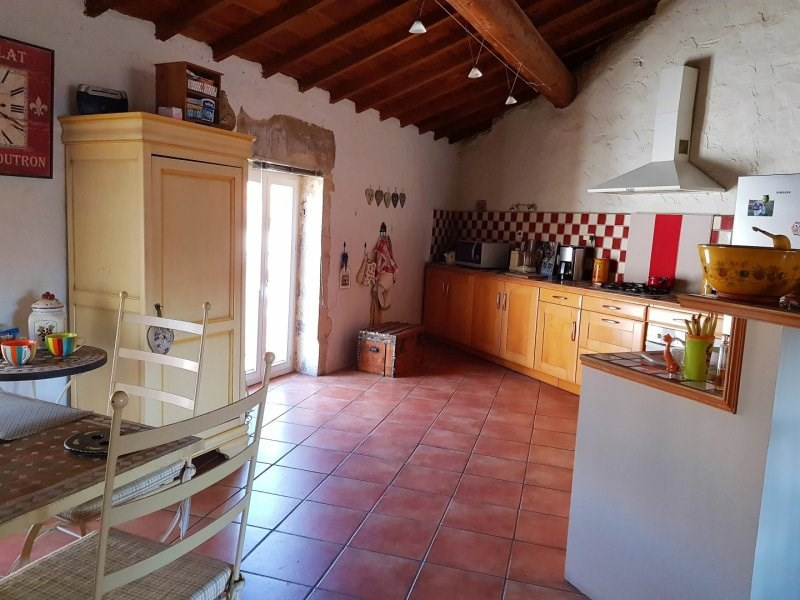 Vente maison / villa Vallabregues 285 000€ - Photo 3