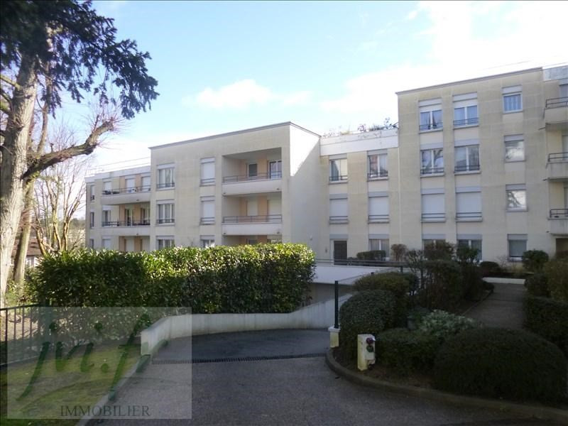 Vente appartement Montmorency 425 000€ - Photo 1