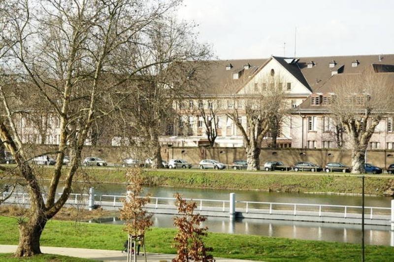 Location appartement Strasbourg 1350€ CC - Photo 7