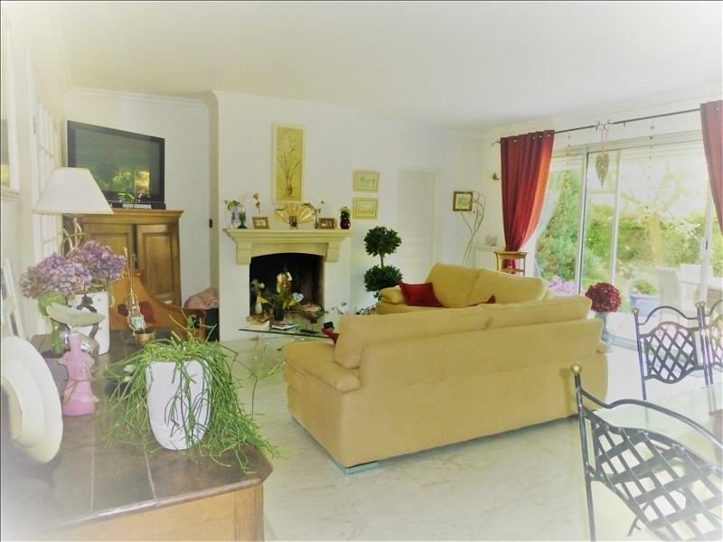 Immobile residenziali di prestigio casa Orgeval 749000€ - Fotografia 6
