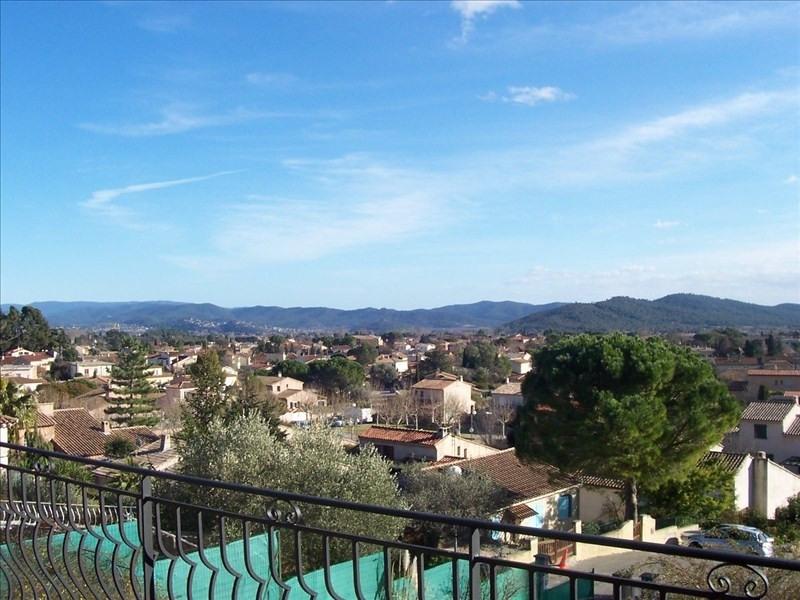 Sale house / villa Cuers 500000€ - Picture 4