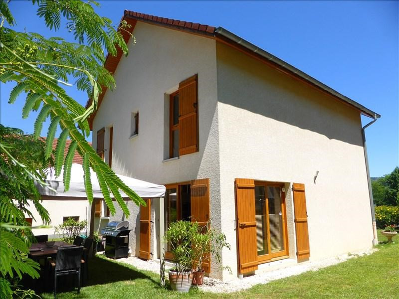 Vente maison / villa Belley 229000€ - Photo 1