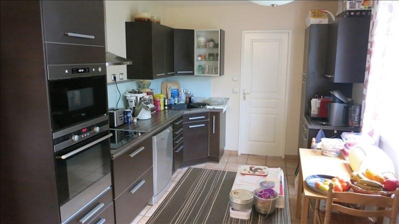 Sale house / villa Quincy voisins 310000€ - Picture 2