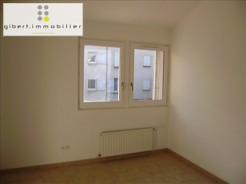 Rental apartment Le puy en velay 595€ CC - Picture 7