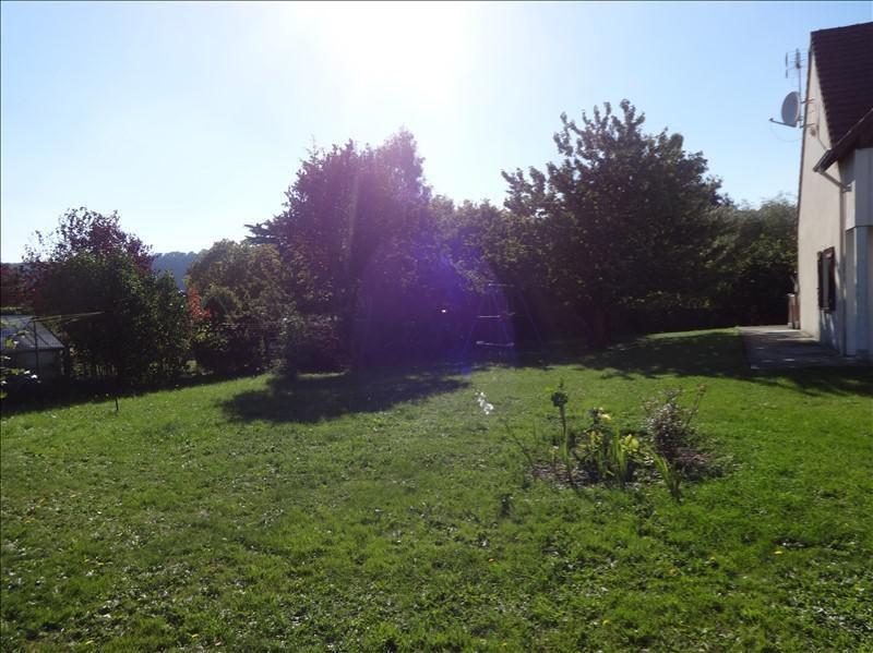 Sale house / villa Bonnieres sur seine 365000€ - Picture 5