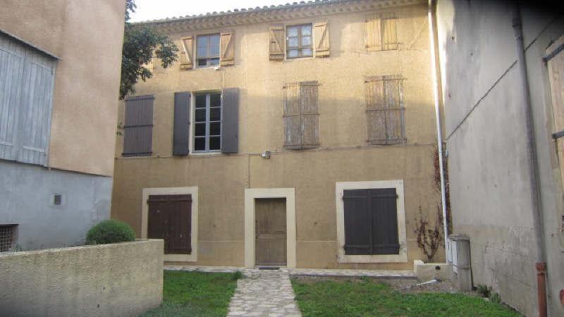 Vente appartement Carcassonne 35000€ - Photo 1