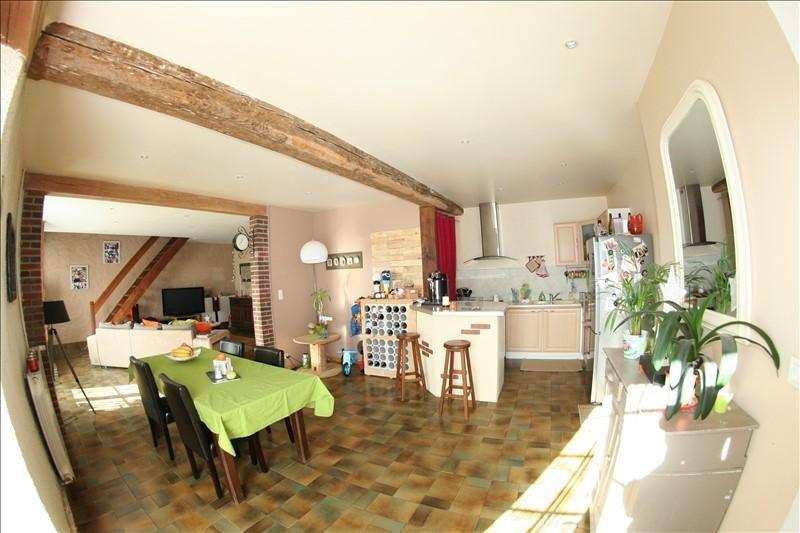 Sale house / villa Sens 129500€ - Picture 3