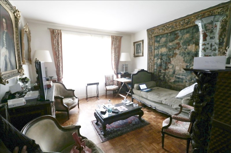 Vente appartement Versailles 344 000€ - Photo 1