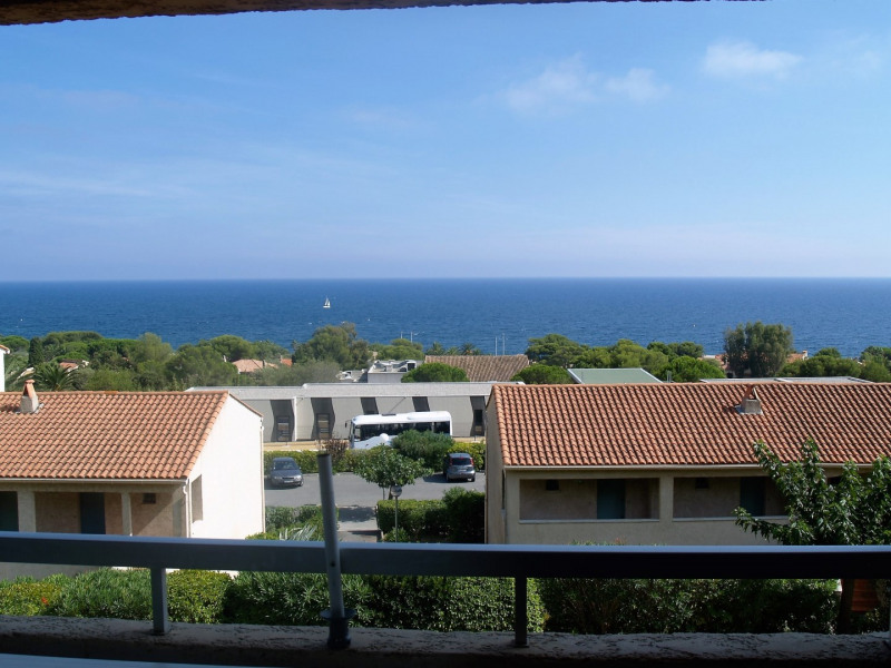 Sale apartment Les issambres 180 000€ - Picture 1