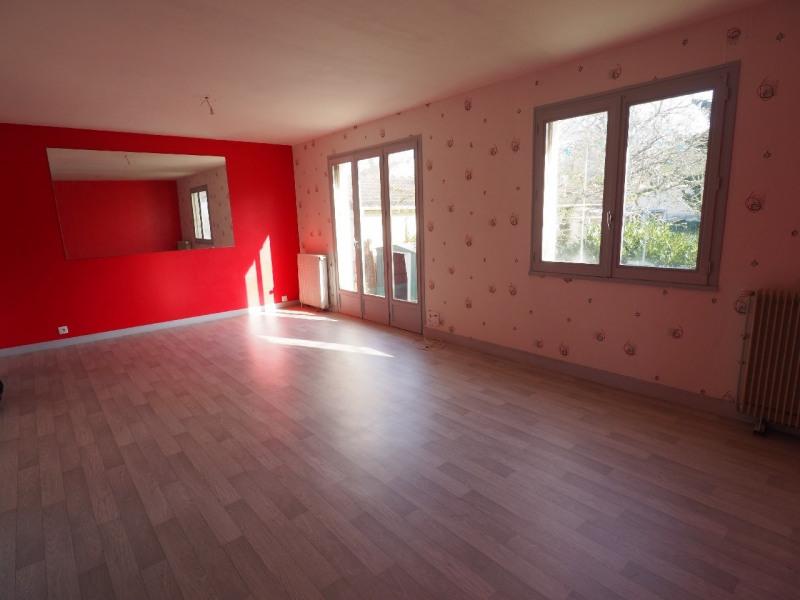 Sale house / villa Vaux le penil 265000€ - Picture 2