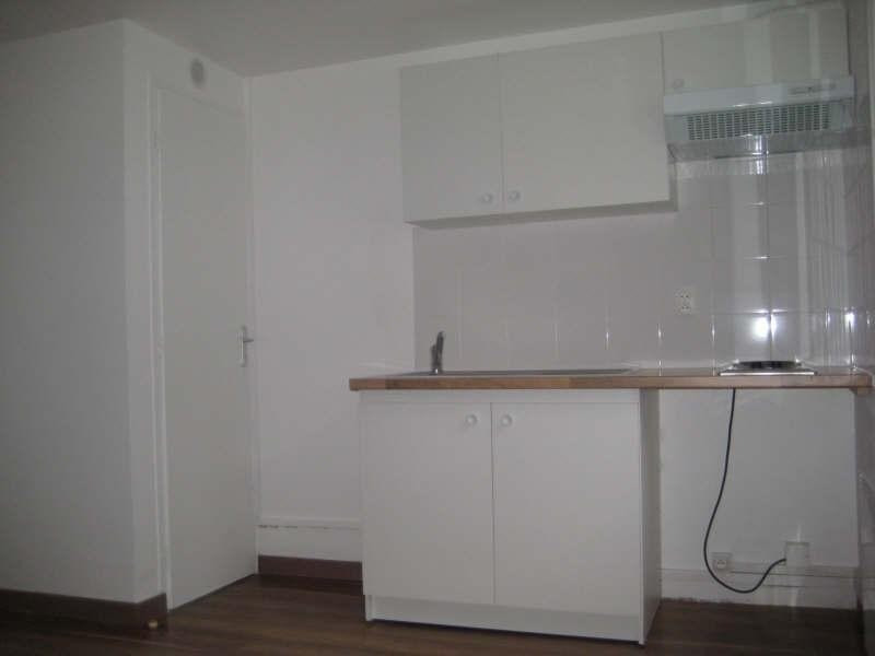 Location appartement Enghien les bains 499€ CC - Photo 2