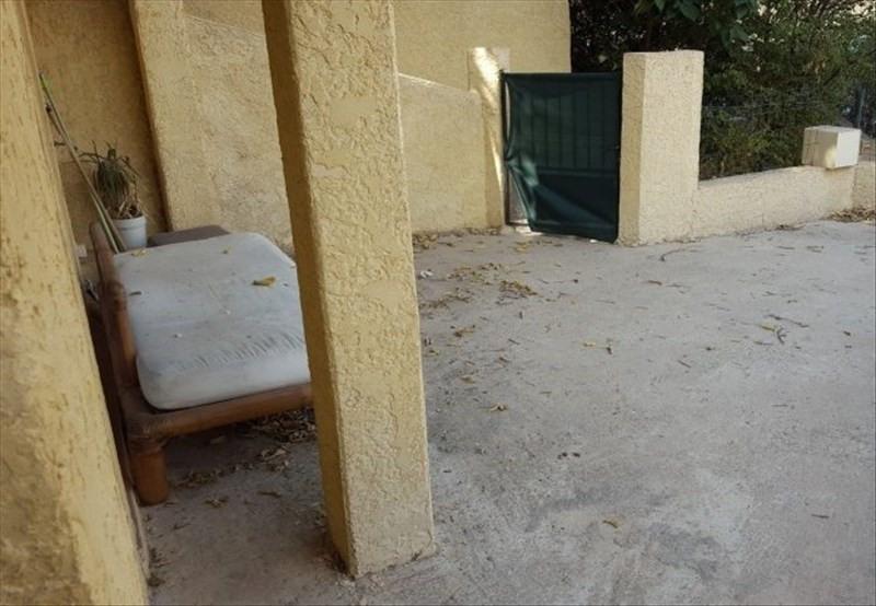 Vente appartement Gardanne 189000€ - Photo 5
