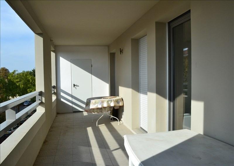 Vente appartement Monteux 232000€ - Photo 1