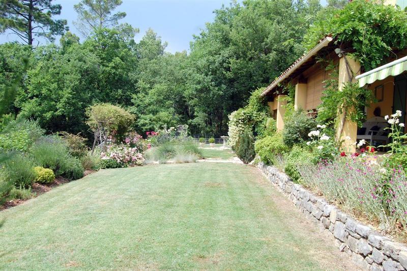 Vente de prestige maison / villa Le canton de fayence 725000€ - Photo 4