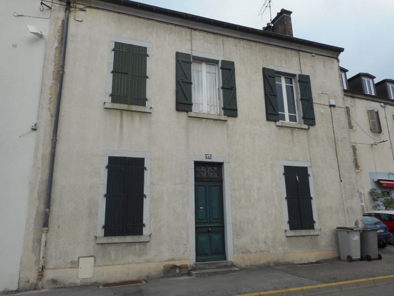 Vente maison / villa Lons-le-saunier 84000€ - Photo 1