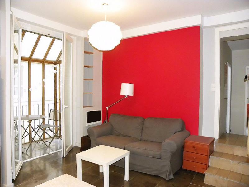 Sale apartment Lyon 6ème 405000€ - Picture 1