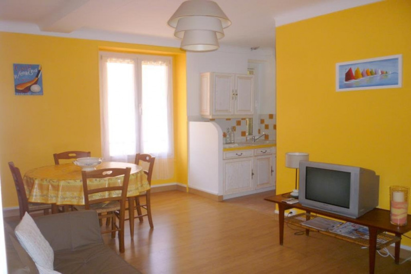 Location appartement Nice 915€ CC - Photo 2