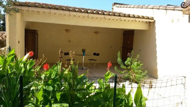 Sale house / villa Pernes les fontaines 159000€ - Picture 3