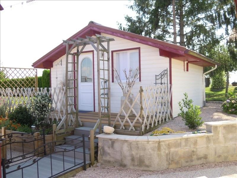 Sale house / villa St palais 249900€ - Picture 8