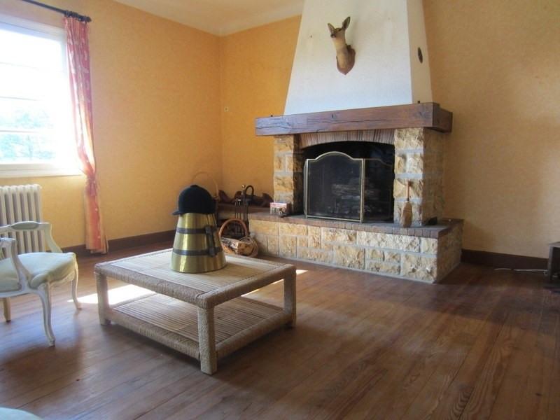 Vente maison / villa Mauleon licharre 165000€ - Photo 4