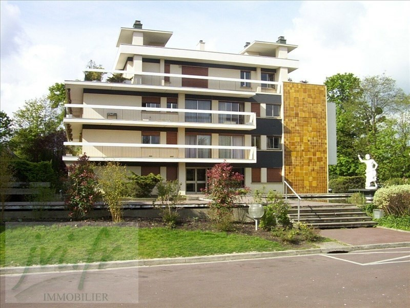 Sale apartment St gratien 299 000€ - Picture 4