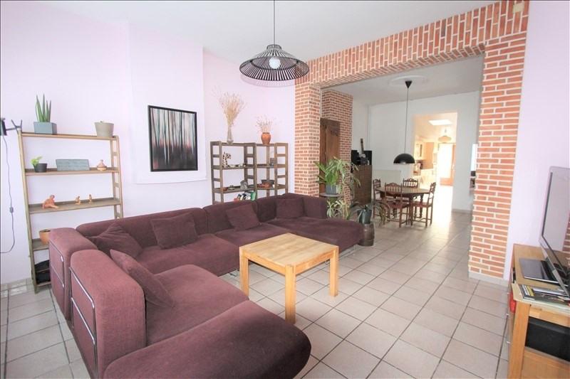 Sale house / villa Douai 162000€ - Picture 2