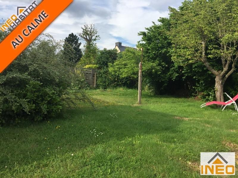 Vente maison / villa Bedee 168000€ - Photo 1