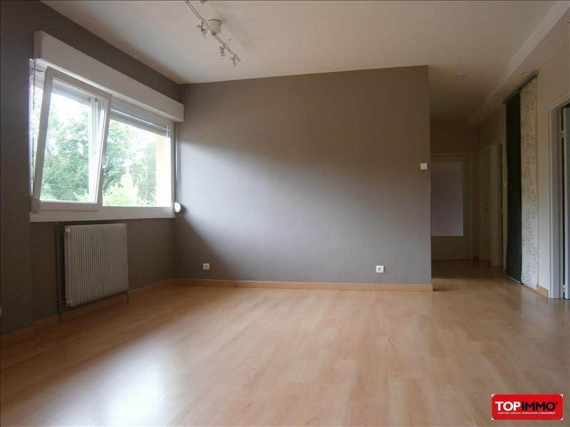 Location appartement Ingersheim 770€ CC - Photo 2