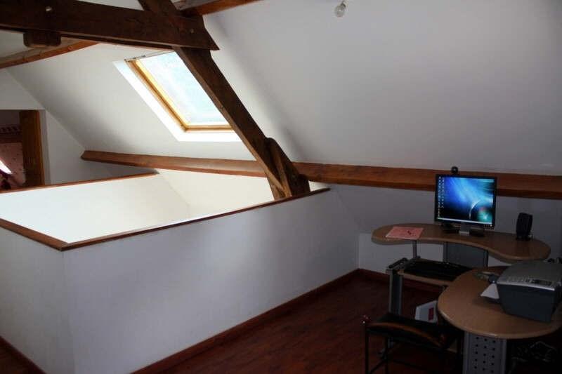 Deluxe sale house / villa Conches en ouche 630000€ - Picture 7