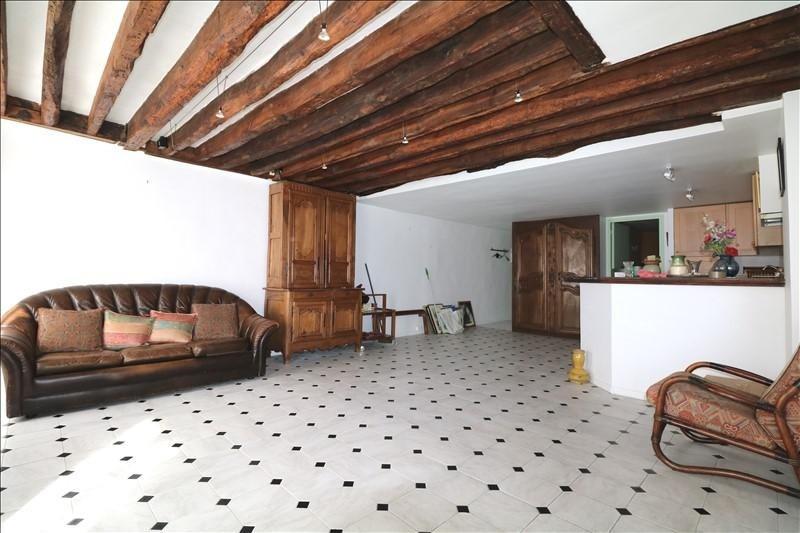 Vente appartement Versailles 267000€ - Photo 2
