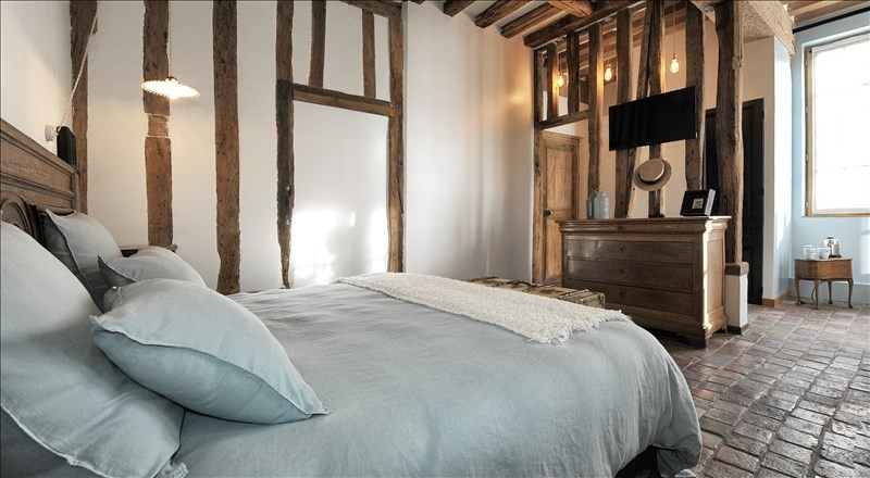 Deluxe sale house / villa Conches en ouche 749000€ - Picture 11