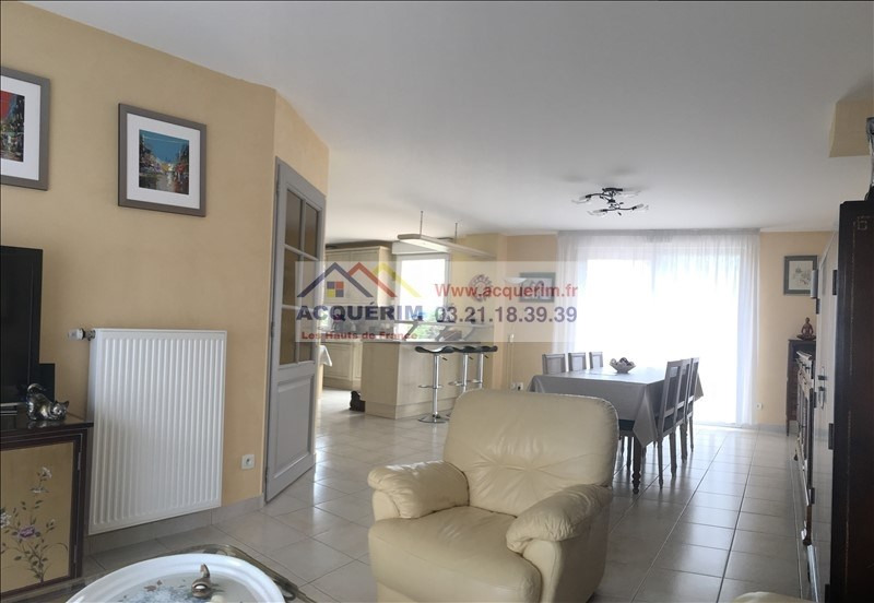 Produit d'investissement maison / villa Carvin 299 000€ - Photo 4
